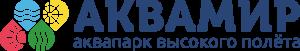 Логотип Аквамир